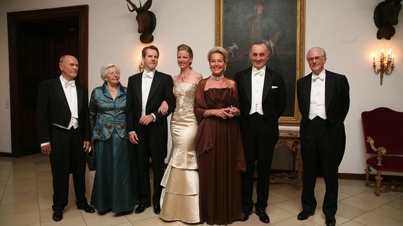 Monarchie: Deutschland braucht einen König
