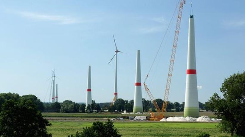 Landschaftsschutz: Der hohe Preis der Energiewende