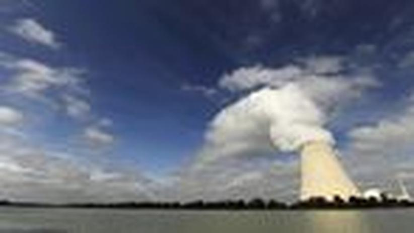 Energiewende: Kommission empfiehlt Atomausstieg bis 2021