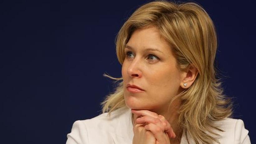 Wegen Plagiatsvorwurf: Silvana Koch-Mehrin tritt zurück