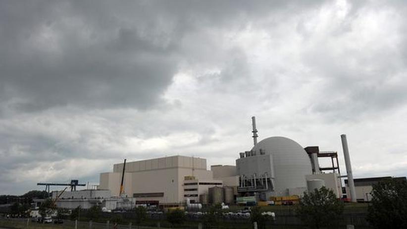 Atomausstieg: Energiekonzerne erwägen Verfassungsklage