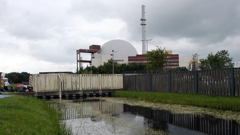 Energiewende: Bundestag besiegelt den Atomausstieg
