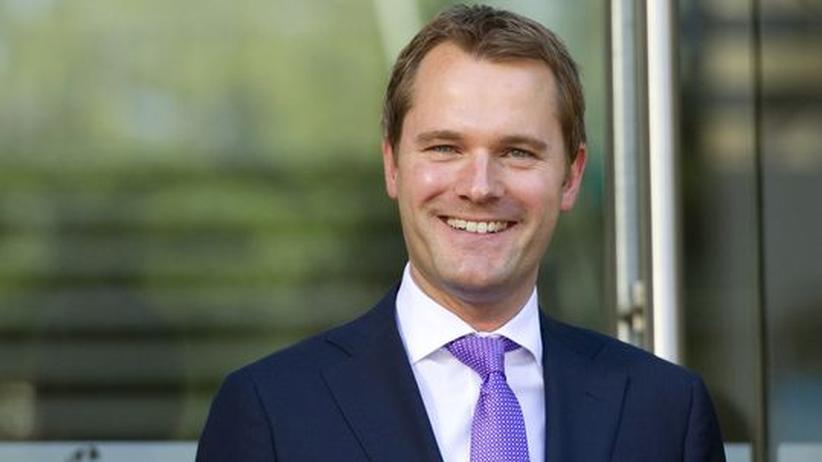 """Daniel Bahr: """"Die FDP hat ein jüngeres und frischeres Gesicht"""""""