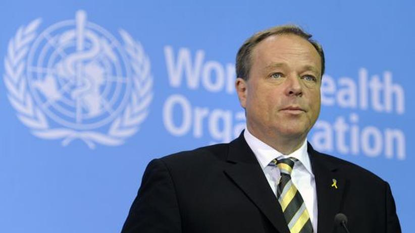 "Entwicklungshilfe: ""Korruption tötet"""