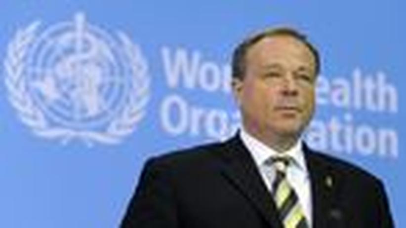 Entwicklungshilfe: Warum tut Deutschland so wenig für Somalia, Herr Niebel?