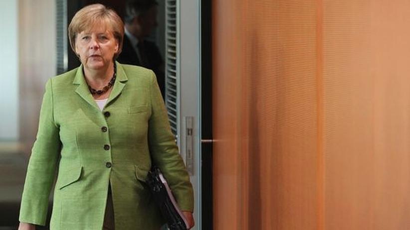 Bundestagsdebatte: Regierung verweigert Auskunft über Panzergeschäft