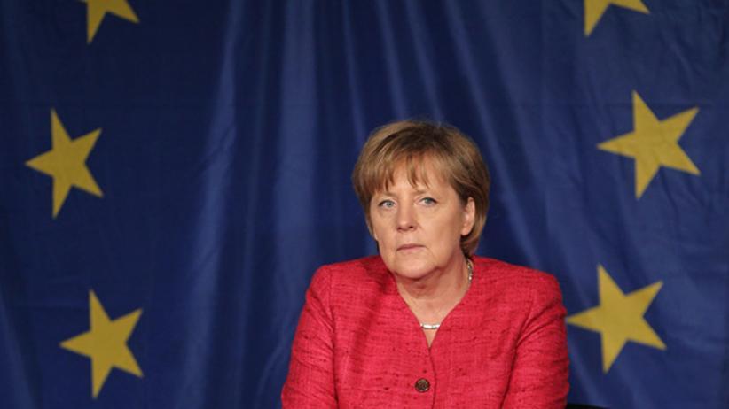 Europapolitik: Wir brauchen die Vereinigten Staaten von Europa