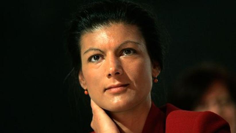 Sahra Wagenknecht: Sahra Wagenknecht