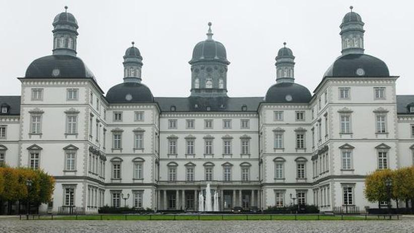 FDP-Klausurtagung: Das Schloss der leidenden Liberalen