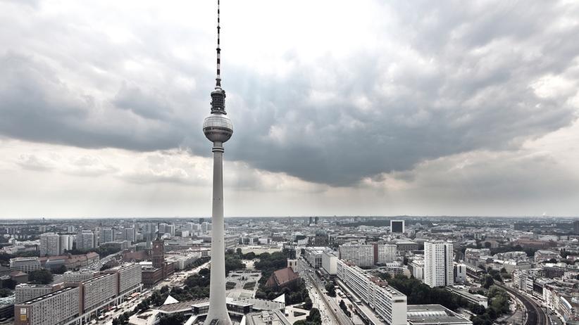 Wahl zum Abgeordnetenhaus: Berlin wird reich, aber sexy