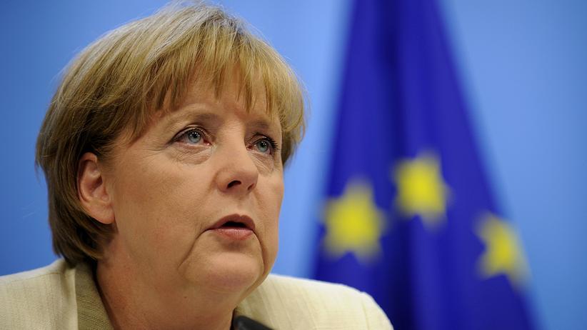 "Euro-Schuldenkrise: Merkel warnt vor ""extrem fragiler Situation"""