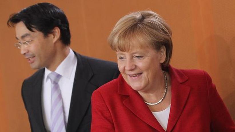 Schuldenkrise: Wacklige Mehrheit für Euro-Rettungsfonds