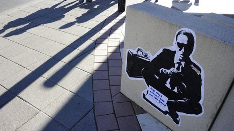 Bewegung 15. Oktober: Politiker solidarisieren sich mit den Protesten