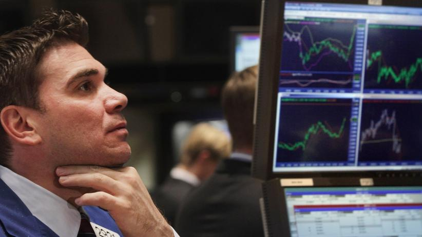 Finanzkrise: Wer regiert hier eigentlich?