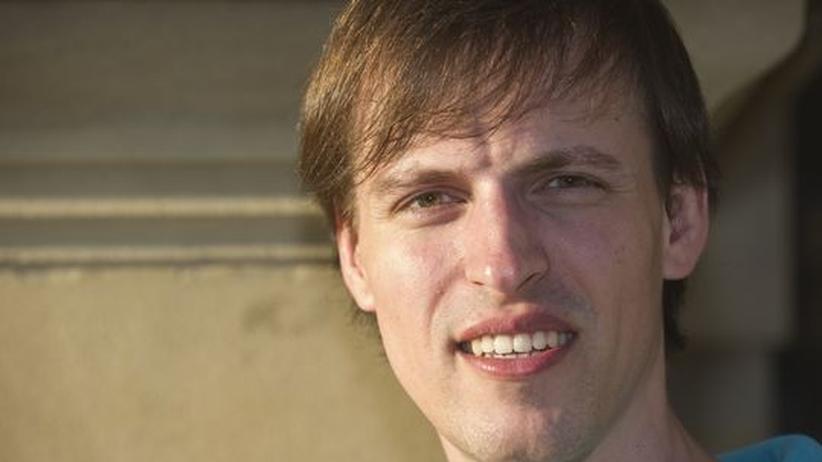 Piratenpartei: 99 Fragen an den Piraten Andreas Baum