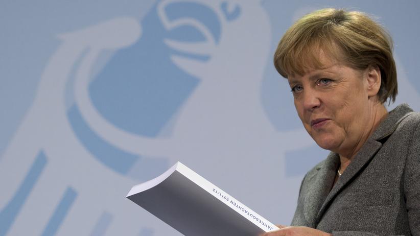 Eurokrise: Hilfe und Härte, Merkels Krisenstrategie