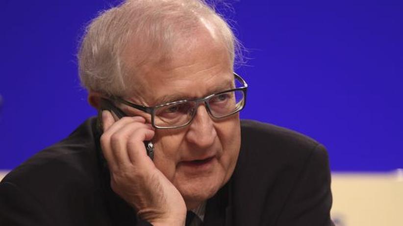 FDP-Parteitag: Rainer Brüderle