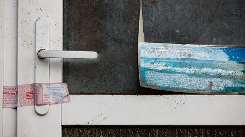 Neonazi-Trio: LKA Thüringen stoppte Zugriff in letzter Minute