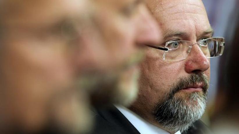 Ermittlung: OB Sauerland steht unter Korruptionsverdacht