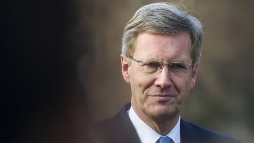 Bundespräsident: Wulff gibt Geerkens' Beteiligung an Kredit zu