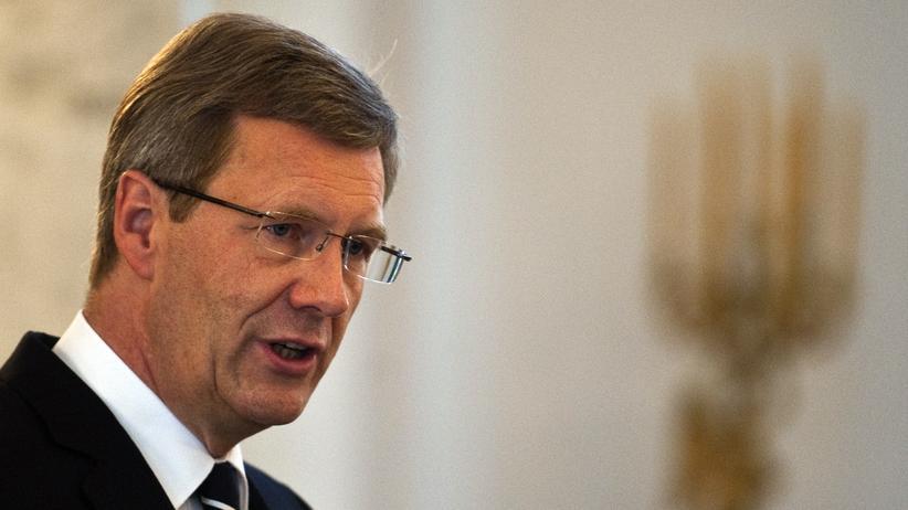 Bundespräsident: Ein Zeichen von mangelndem Unrechtsbewusstsein