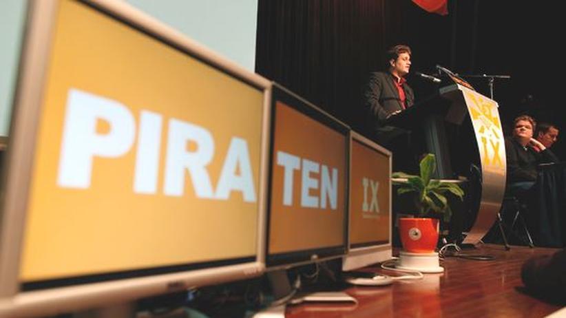 Bundesparteitag der Piraten: Eine offene Partei und ihre Sorgen