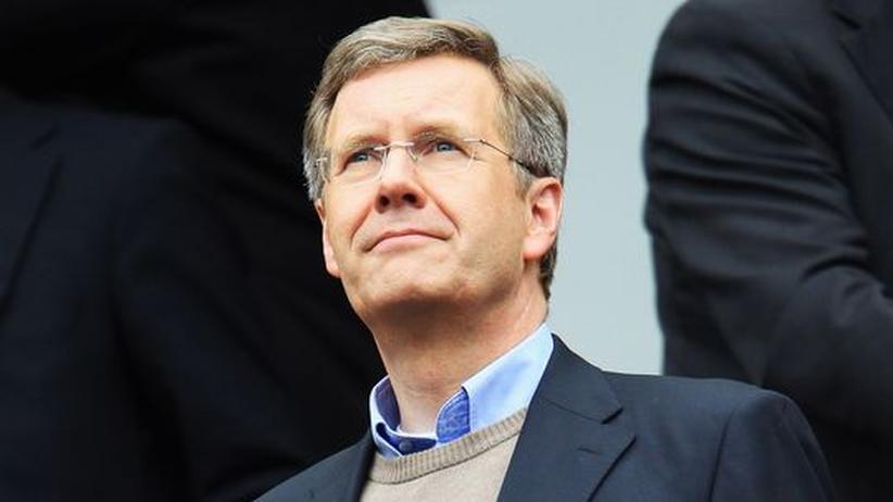 Bundespräsident: Wulff bezeichnet sein Schweigen als Fehler