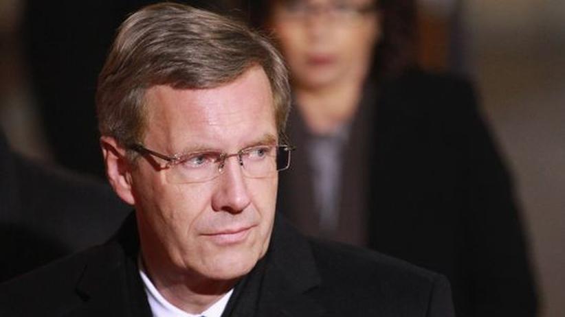 TV-Interview: Mehrheit gibt Wulff eine zweite Chance