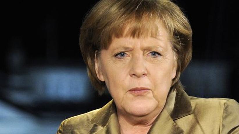 Saarland bis Berlin: Angela Merkel gehen die Optionen aus