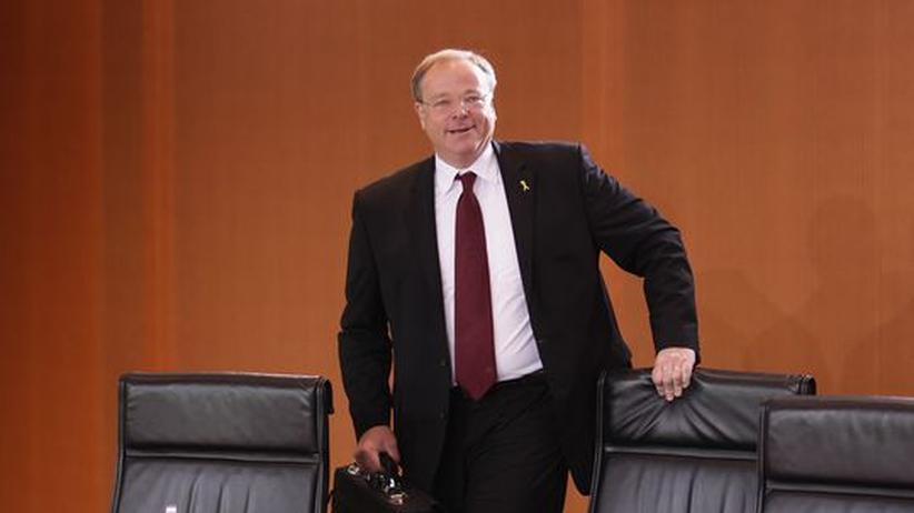 FDP: Niebels Personalpolitik kommt vor den Bundestag