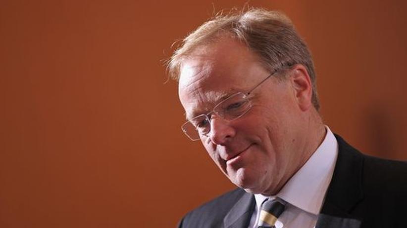 Entwicklungsministerium: Niebel besetzt erneut Führungsposition mit Parteifreundin