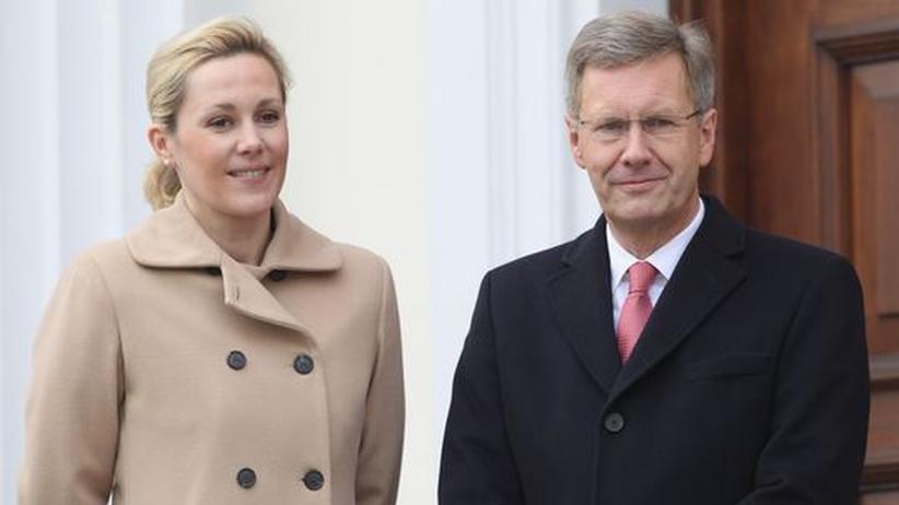 Bundespräsidenten-Affäre: Wulffs Audi beschäftigt die Staatsanwaltschaft