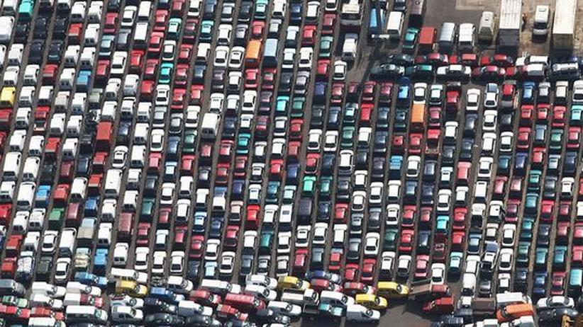 Export: Deutschland will enger mit Schwellenländern kooperieren