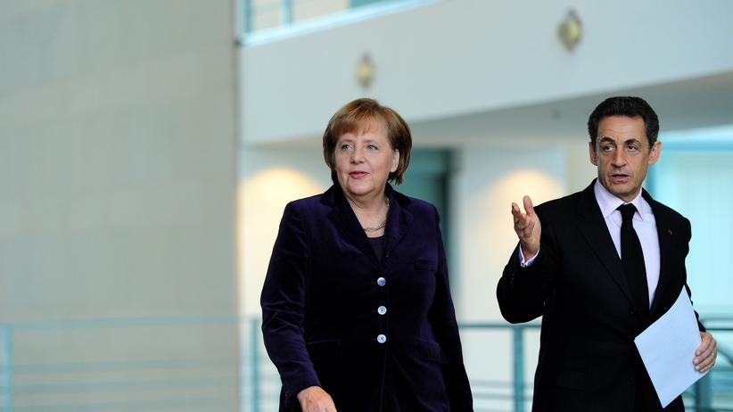 Euro-Krise: Deutschland führt Europa in die Katastrophe