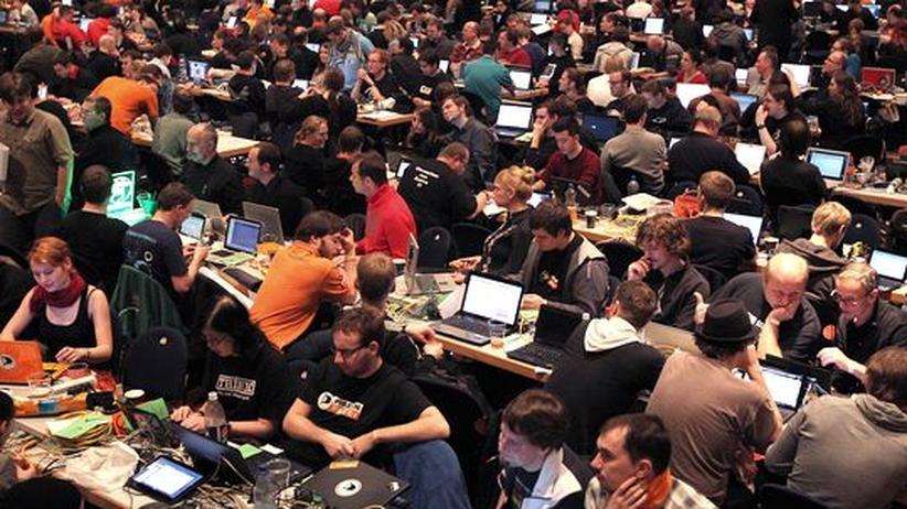 Mitgliederzahlen: Grüne und Piraten wachsen als einzige Parteien