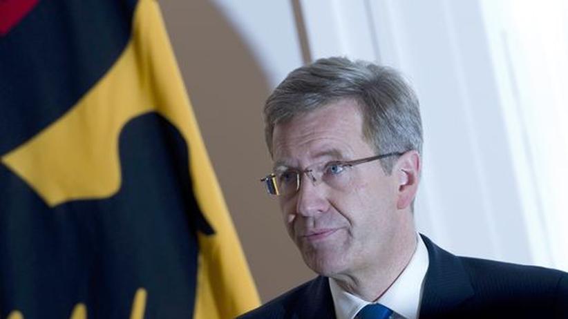 Staatsanwaltschaft: Ermittlungsverfahren gegen Wulff hat begonnen