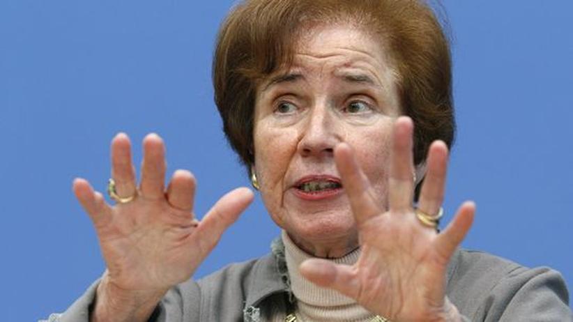 Bundespräsidentenwahl: Kalter Krieg um Bellevue