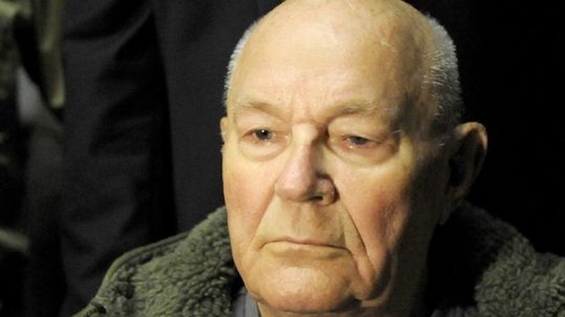 Kriegsverbrecher: Verurteilter Nazi-Verbrecher John Demjanjuk ist tot