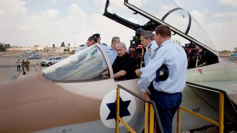Kriegspläne: Israel will zusätzliche US-Bomben und Tankflugzeuge für Angriff auf Iran