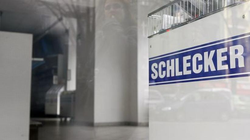 Transfergesellschaft: Merkel verteidigt FDP im Schlecker-Streit