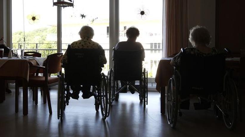 Bericht: Krankenkassen bescheinigen Pflegebranche Fortschritte