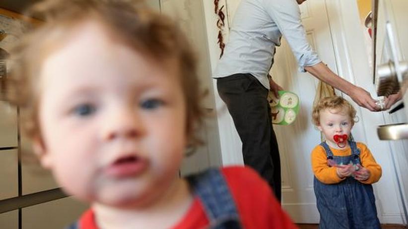 Familienpolitik: Betreuungsgeld könnte deutlich teurer werden