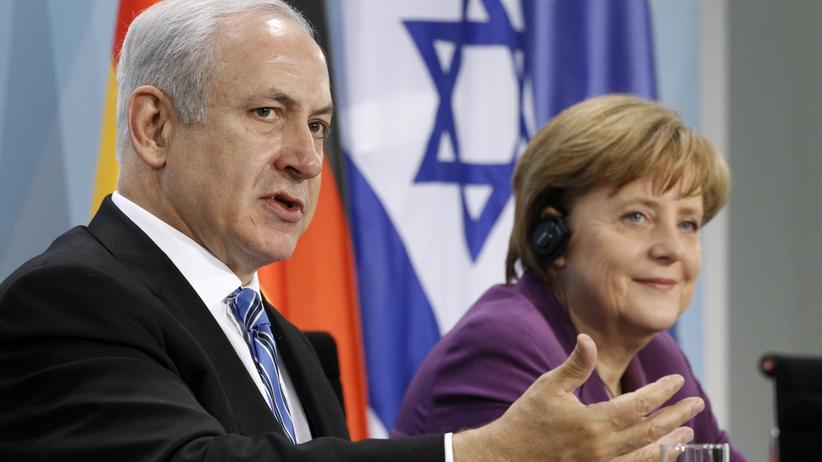 Israel-Debatte: Was Verantwortung gegenüber Israel bedeutet