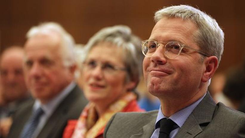 Wahlkampf: Die CDU entsorgt die Studiengebühren
