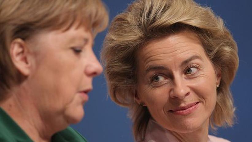 Familienpolitik: CDU arbeitet offenbar an Plan B für das Betreuungsgeld