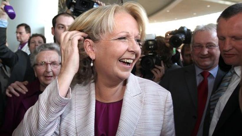 Landtagswahl in NRW: Krafts Erfolg ist Merkels Glück