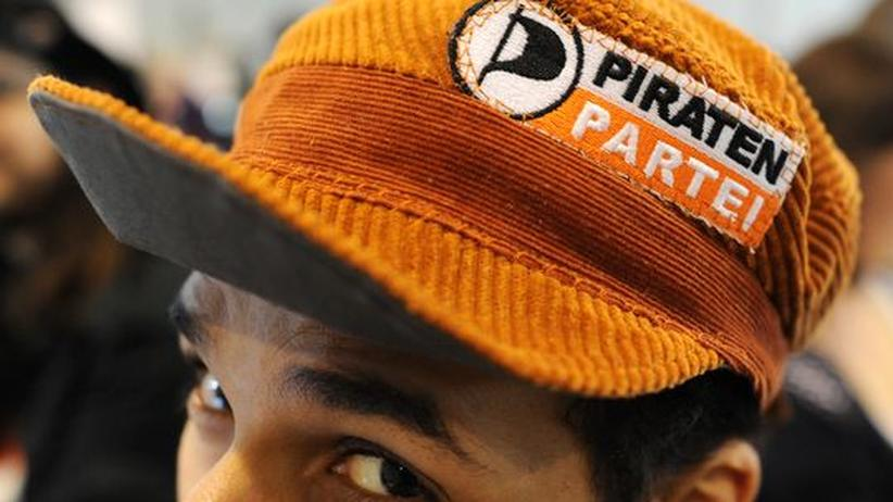 Piratenpartei: Auf das Regieren kommt es an