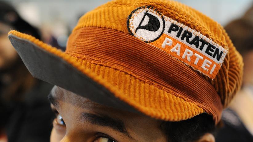 """Piratenpartei: """"Die Piraten sind schon unglaublich vernünftig"""""""