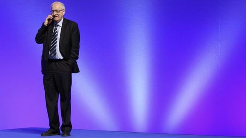 Finanzkrise: Brüderle schließt Euro-Bonds nicht mehr aus