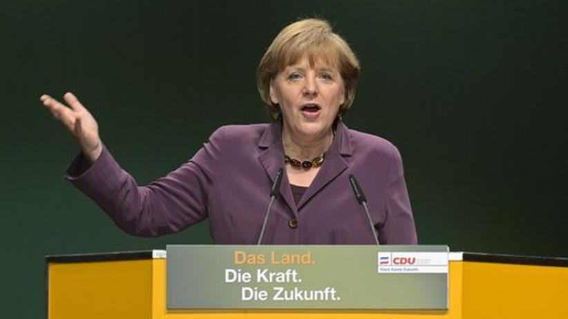 Europa: Die Merkel-Wahlen